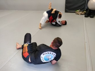 Thursday afternoon no gi – Manasota Jiu Jitsu